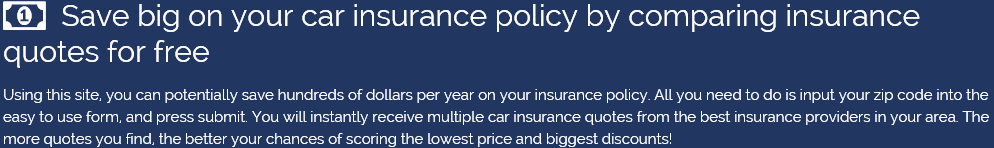 Have Access To The Best Car Insurance Companies Serving Connecticut