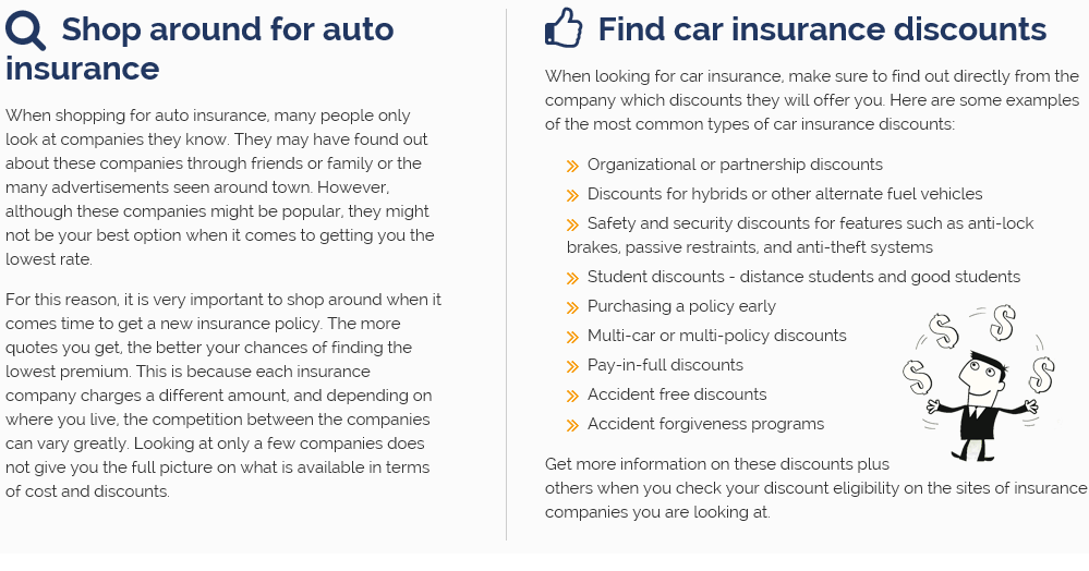 Cheap Insurance Companies >> Have Access To The Best Car Insurance Companies Serving Colorado Co